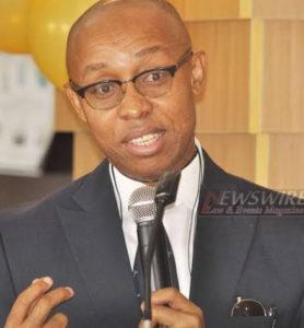 Prof. Chidi Anselm Odinkalu